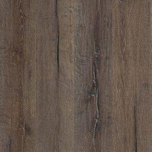 Eiken houten vloer sfeerbeeld