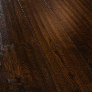 Houten vloer Eiken Futura Floors