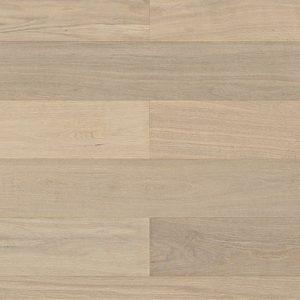 Rustiek eiken houten vloer