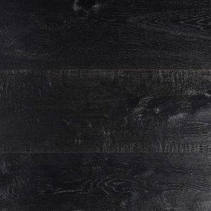 Zwarte eiken vloer AMOvic 75240