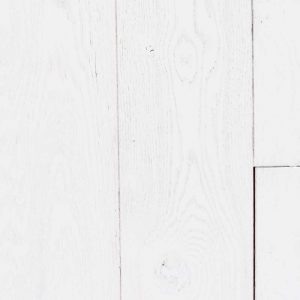 Houten vloer eiken super wit